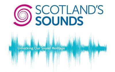 Scotland's Sounds News & Update  June 2020
