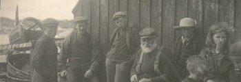 2012 Cruden Bay Folk Club